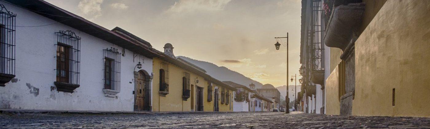 Explore Guatemala